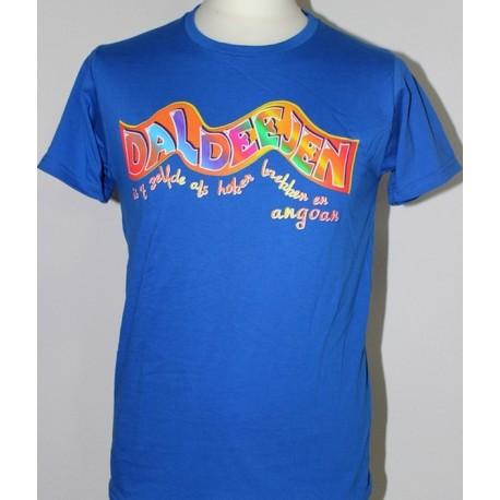 "T-Shirt  ""Daldeejen"""