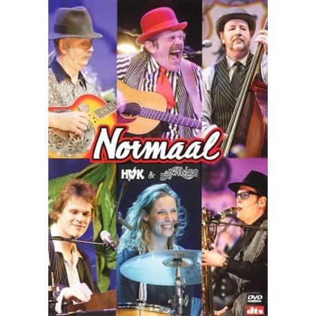 """DVD '""""Høk & Swing"""""""