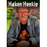 """BOEK HØKEN HENKIE """"veur de eer"""""""
